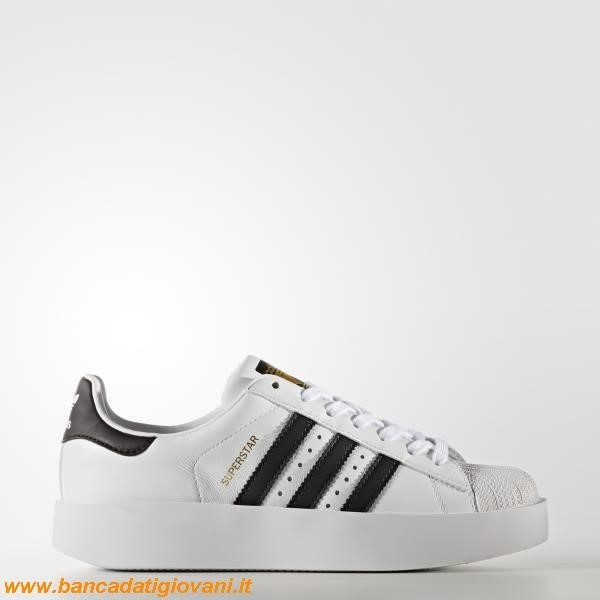 Adidas Superstar Black Metallic