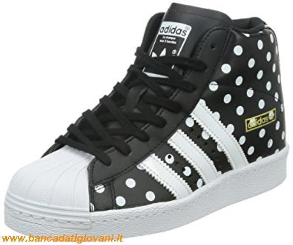 it Superstar Adidas Zeppa Con Interna Bancadatigiovani e9ID2WEHY
