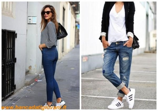 Adidas Superstar Jeans