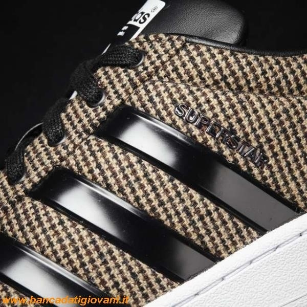 Adidas Superstar Winterized