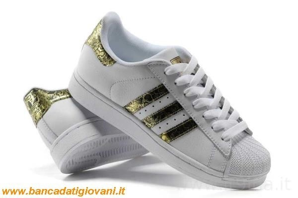 Superstar Oro 35