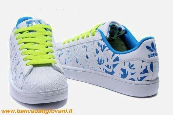Scarpe Adidas Superstar Bambini