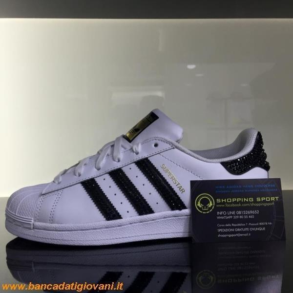 Schizzi Superstar Adidas Bancadatigiovani Scarpe Con Vernice It E7yxq Di fTxzw