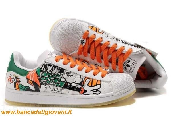 Scarpe Adidas Superstar E Stan Smith