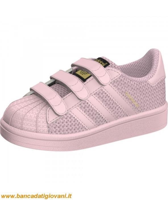 f046952826 Scarpe Adidas Superstar Fucsia bancadatigiovani.it