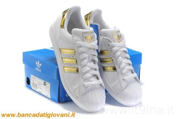 superstar scarpe adidas