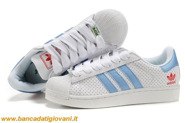 Scarpe Adidas Superstar Scontate