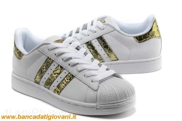 Scarpe Adidas Superstar 2