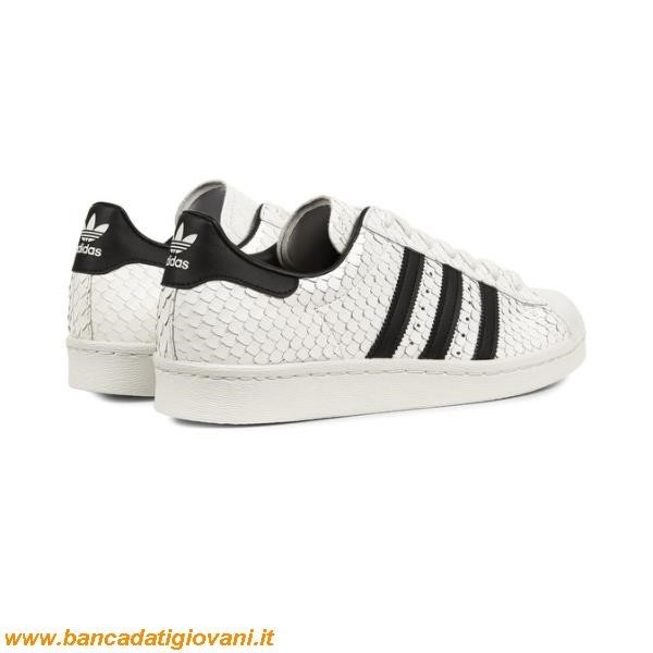 Adidas Originals Superstar - Sneakers Basse - Core Black/White