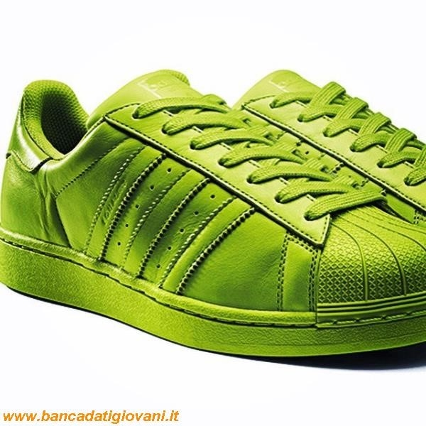 Adidas Superstar Colorate Costo