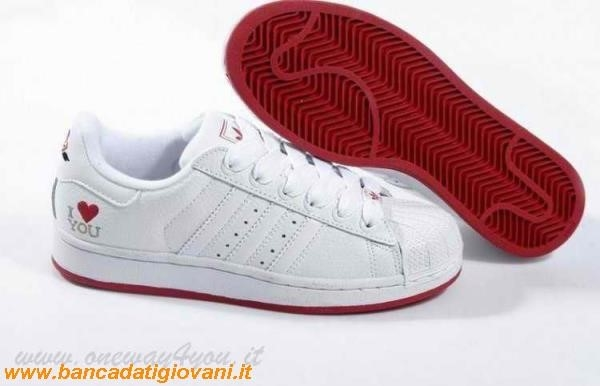Superstar Rosse Nuove