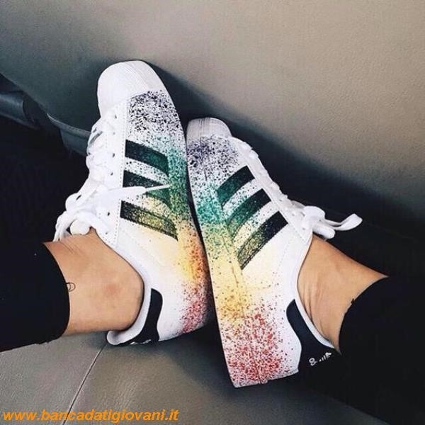 Superstar Adidas Zalando