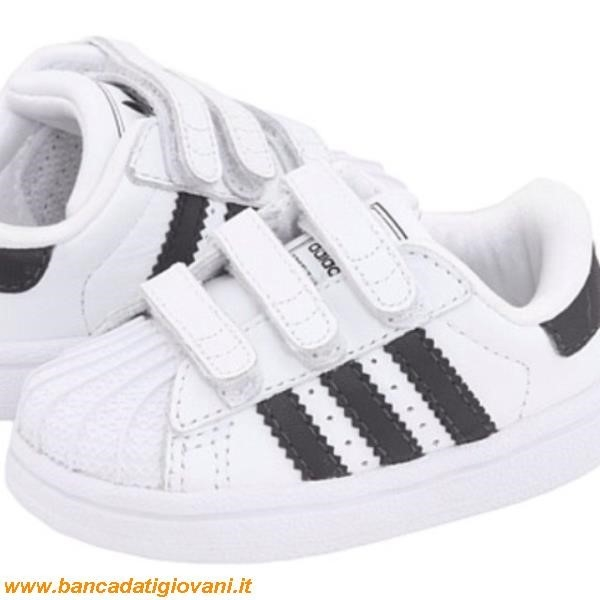 los angeles 6d431 3b6d0 Adidas Superstar Bambino 35