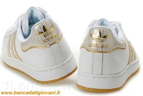 Adidas Superstar Oro Zalando bancadatigiovani.it