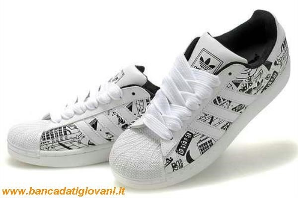 Adidas Scarpe Superstar 2