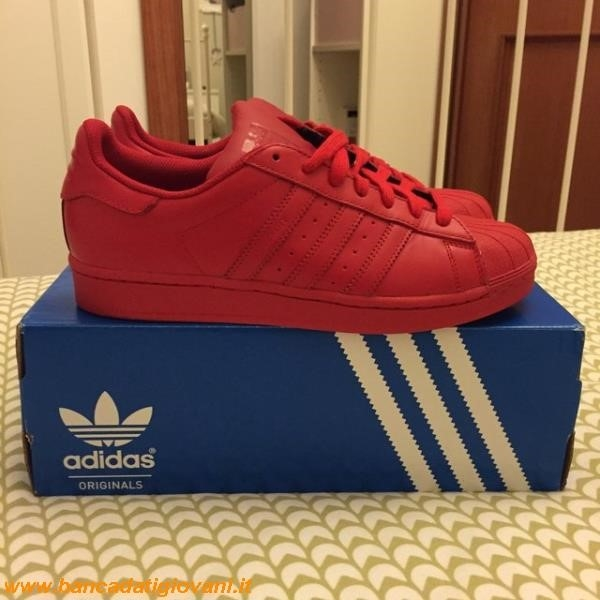 Adidas Superstar Supercolor Prezzo