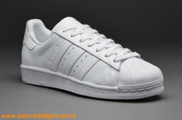 Adidas Original Superstar White