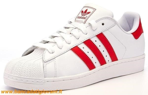 Adidas Original Superstar Ii