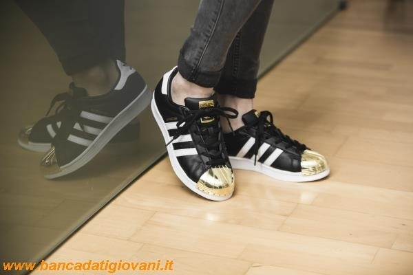 pretty nice 1a474 91110 Adidas Superstar 40 bancadatigiovani.it