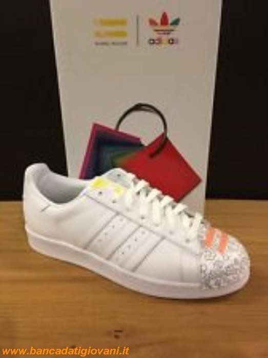 Adidas Superstar 43 1/3