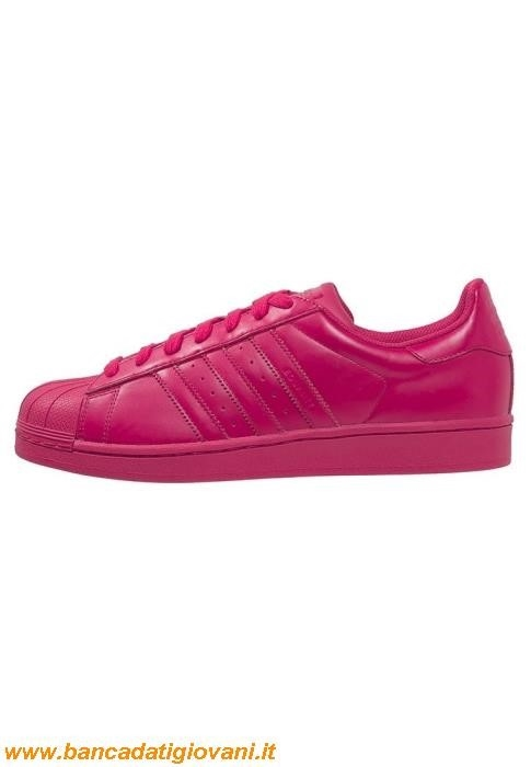 Adidas Superstar Colorate Ebay