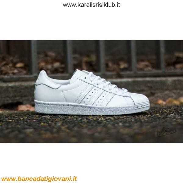 Adidas Superstar 80s Metal Toe Prezzo