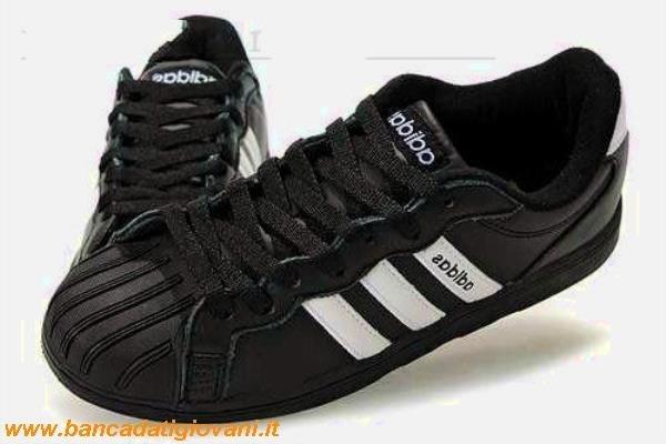 low priced 1db4d 55479 Adidas Superstar Nere E Oro Zalando