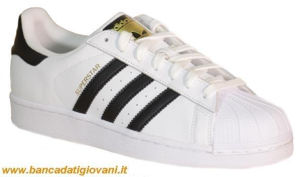 Bancadatigiovani it Bianche Adidas E Ebay Superstar Nere thrsdQ