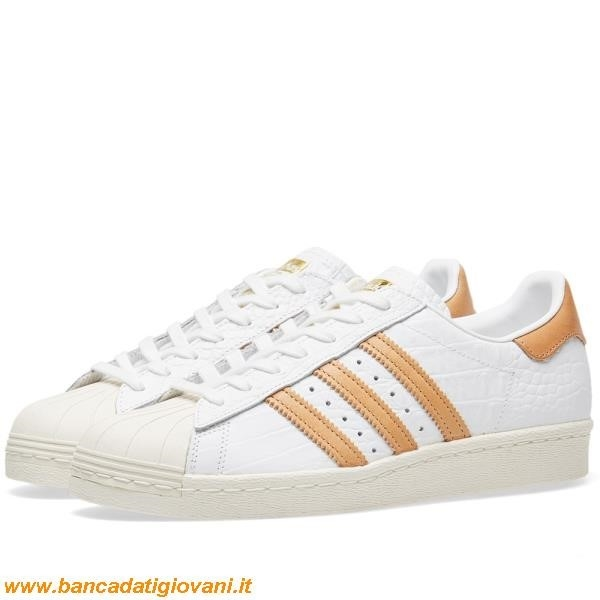 Adidas Superstar 2 Metallic