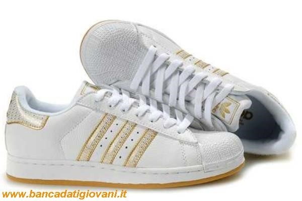 Superstar Oro Adidas