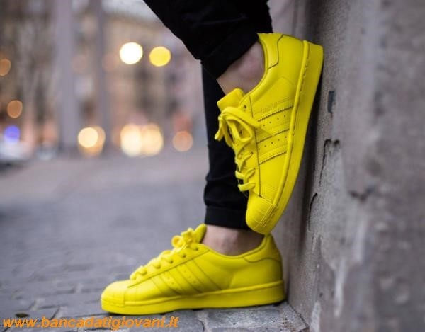 Adidas Superstar Supercolor Vendita Online