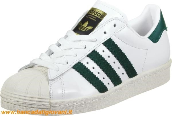 Superstar Verde