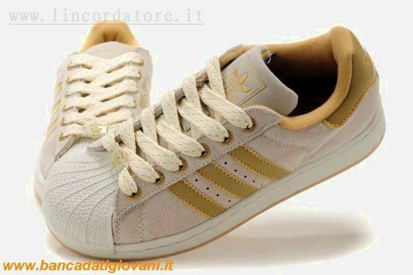 adidas superstar beige foot locker