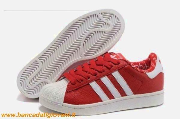 adidas originals rosse