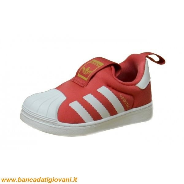 Adidas Superstar Bambino Colorate
