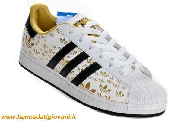 43c7d9362e Adidas Superstar Dorate Prezzo bancadatigiovani.it