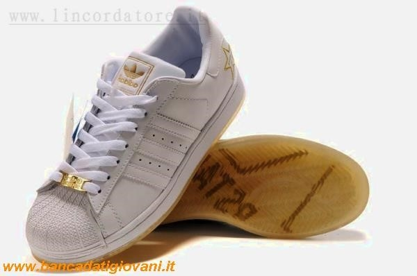 Adidas Superstar Donne