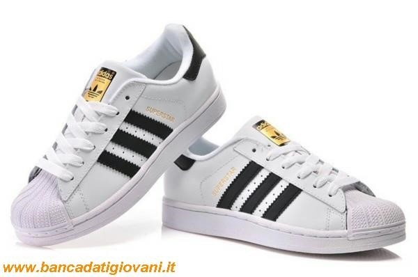 Adidas Superstar False