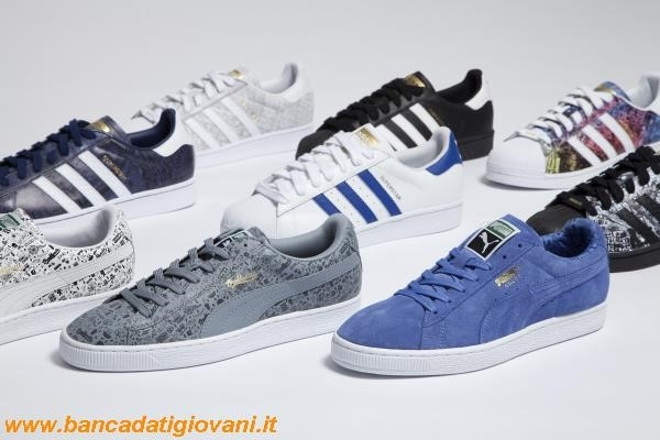 Adidas Superstar Foot Locker 2016
