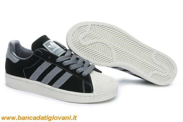 Adidas Superstar Grigie