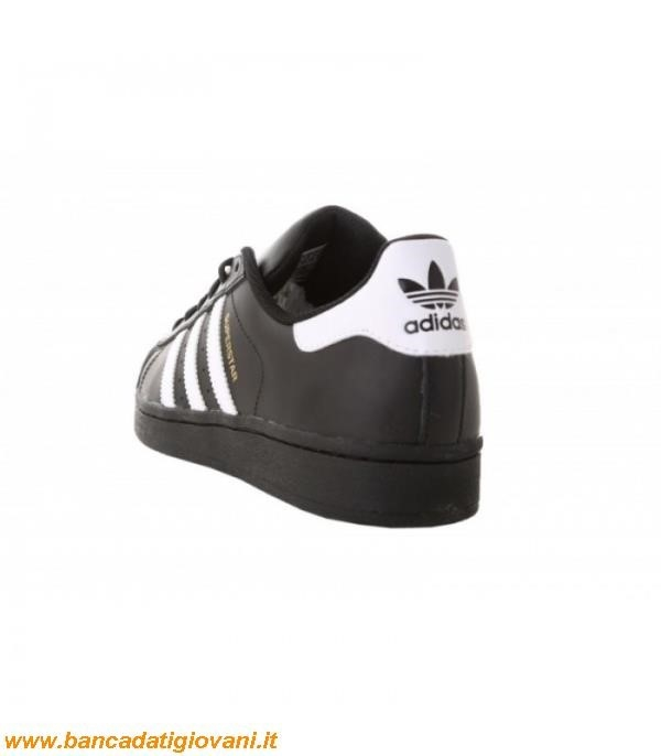 Adidas Superstar Grigie Brillantini