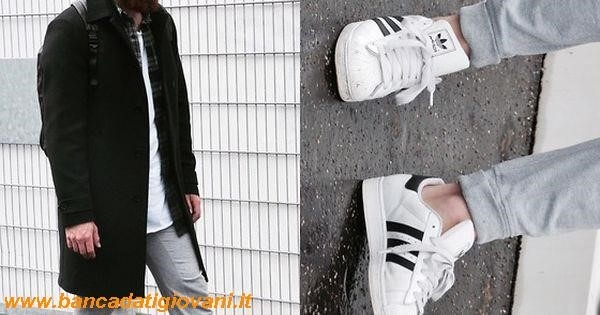 Adidas Superstar Hype