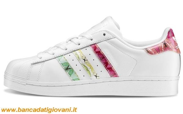 Adidas Superstar Leopardate