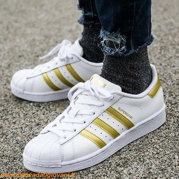 Adidas Superstar Originali O False