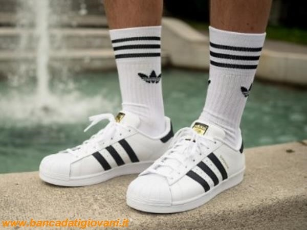 Adidas Superstar Originals