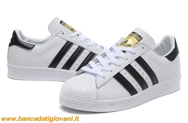 Superstar Adidas Donne
