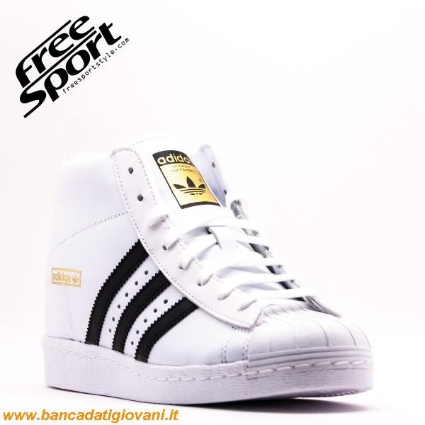 Superstar Adidas Fiorate