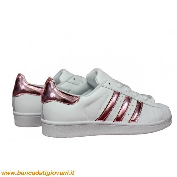 Superstar Adidas Rosa