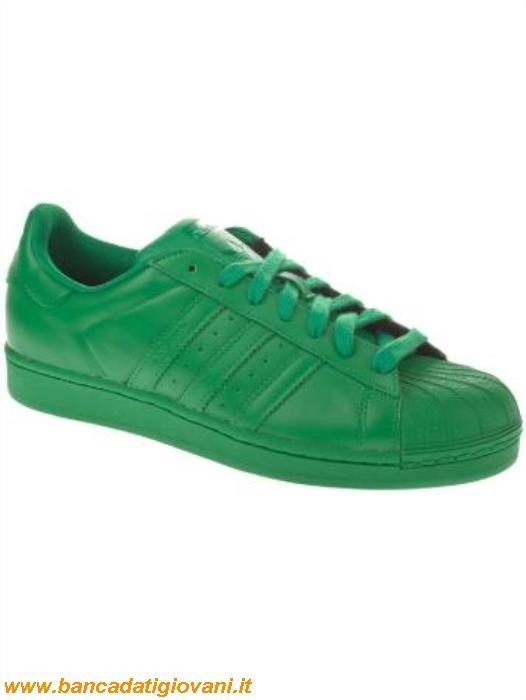 Superstar Adidas Supercolor