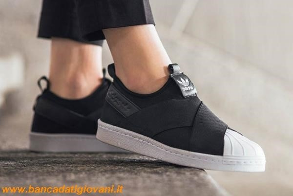 Superstar Adidas Slip On